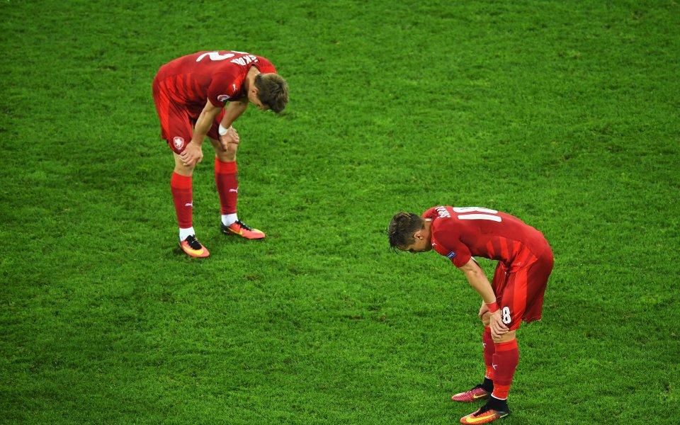 Трагедия! Чешки национал загина в катастрофа