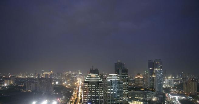 Президентът на Индонезия Джоко Видодо реши да премести столицата на