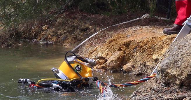 Полицията в Кипър откри останките на вероятна седма жертва на