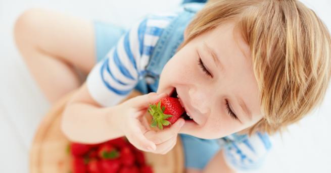 Любопитно В сезона на ягодите: как да ги съхраняваме за