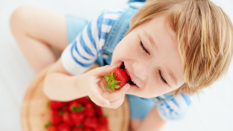 В сезона на ягодите: как да ги съхраняваме за по-дълго време