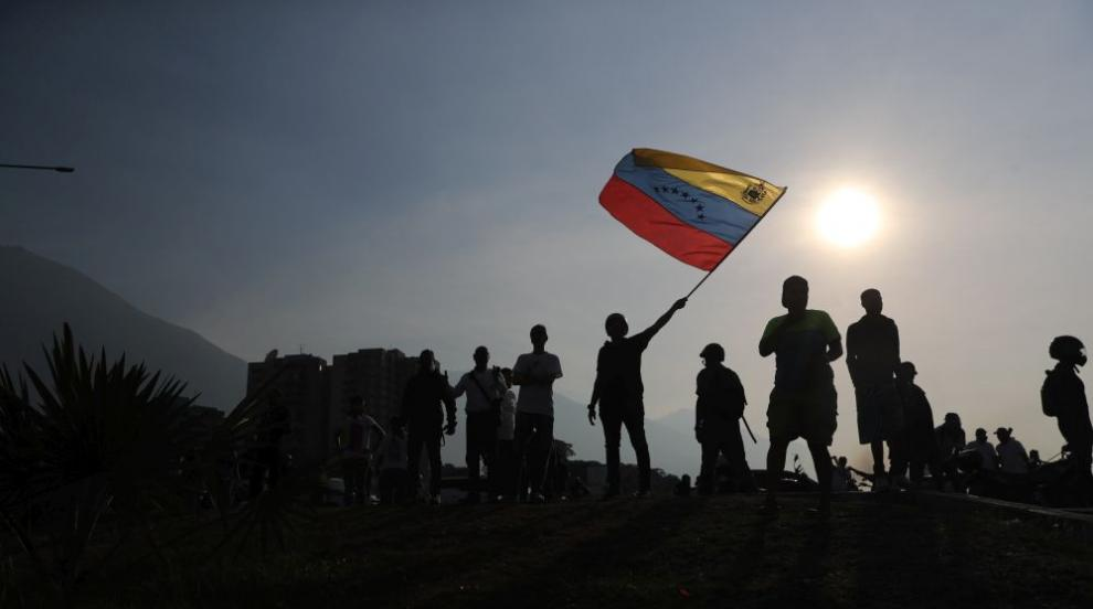Венецуела затваря консулствата си в Канада