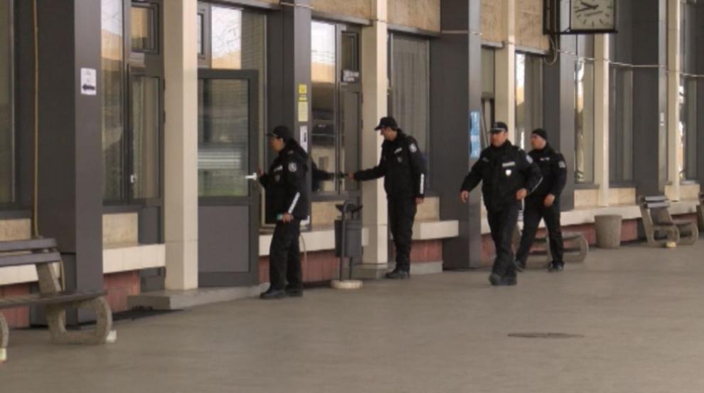 След намерения труп в Горна Оряховица: Двама са задържани, разследват...
