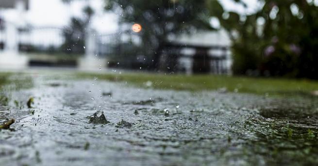 Дъждът е едно от обичайните явления за повечето хора. Когато