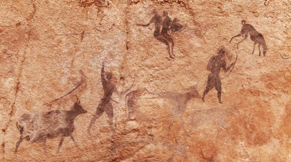 Ново откритие задълбочава тайната на човешката еволюция в Азия (СНИМКИ)