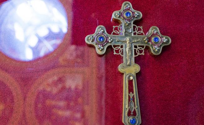 Секновение - църквата почита св. Йоан Кръстител