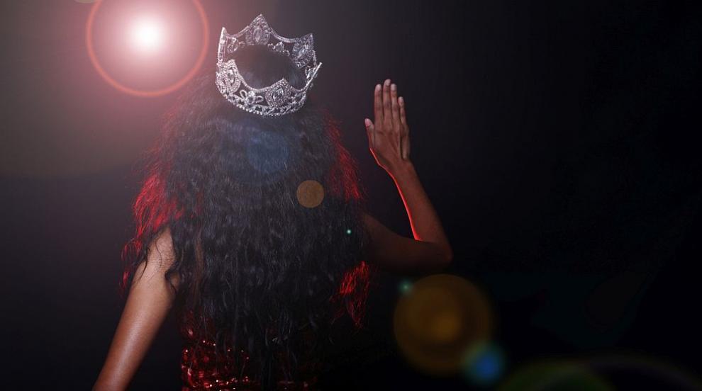 Умна и красива: Чесли Крист е новата Мис САЩ (СНИМКИ/ВИДЕО)