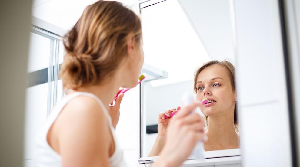 Редовното миене на зъби има неподозирани ползи