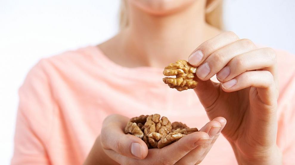 Орехите - вълшебният дар от природата за здраве и дълголетие (ВИДЕО)