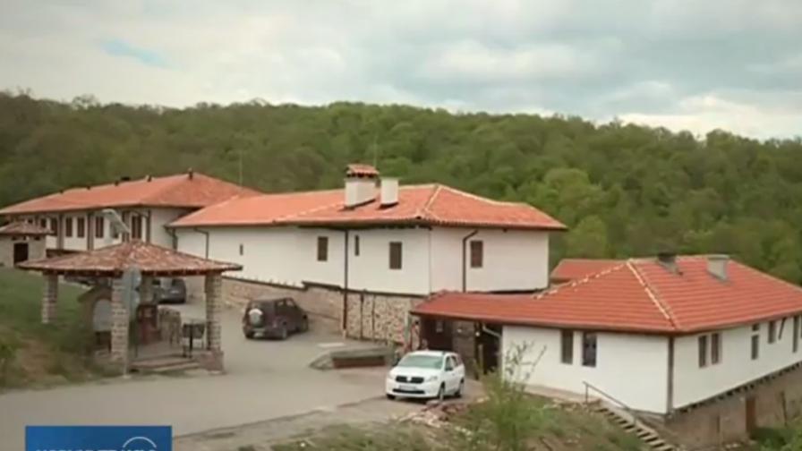 Гигинския манастир