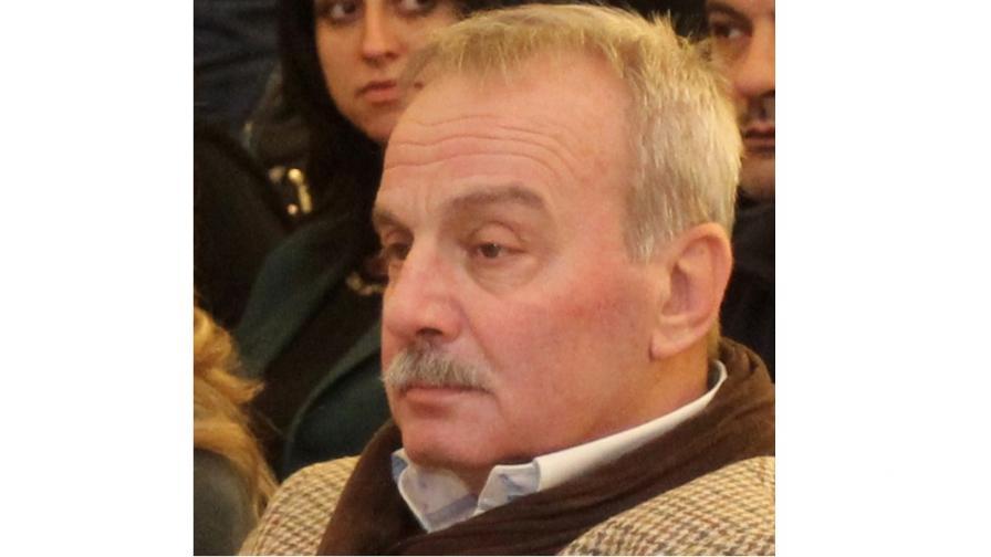 Напусна ни журналистът Радослав Янкулов