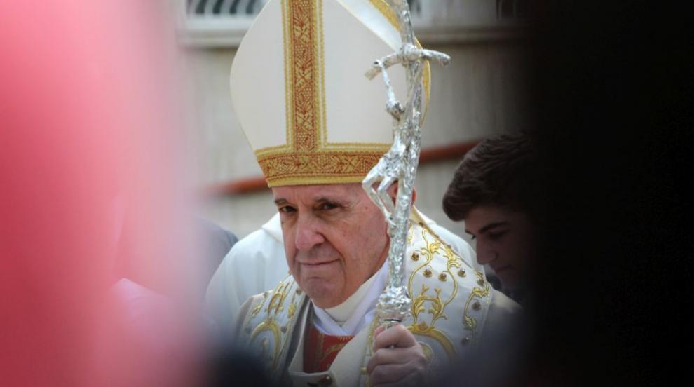 Жени на ключови постове за първи път в историята на Ватикана