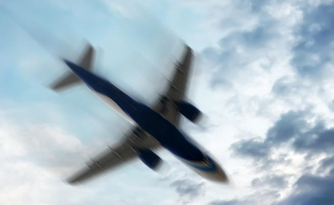 За падналия самолет край Ихтиман: Пилотска грешка