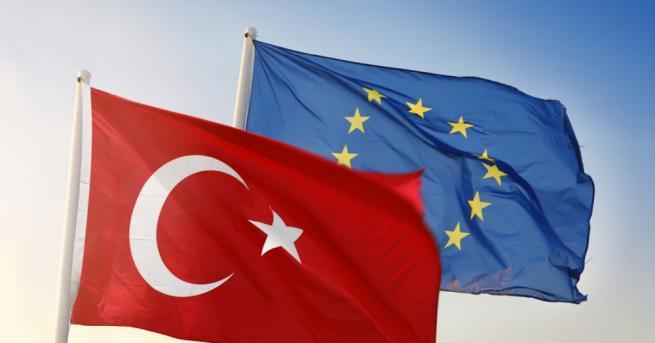 ЕС разкритикува решението на Висшата избирателна комисия на Турция да