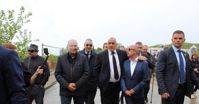 Държавата ще отпусне 27 млн. лв. за довършване на сградата
