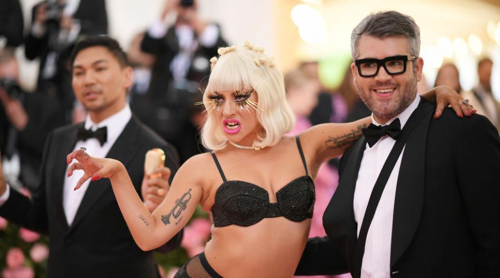 Лейди Гага ще играе съпругата и убийца на дизайнера Гучи в нов филм