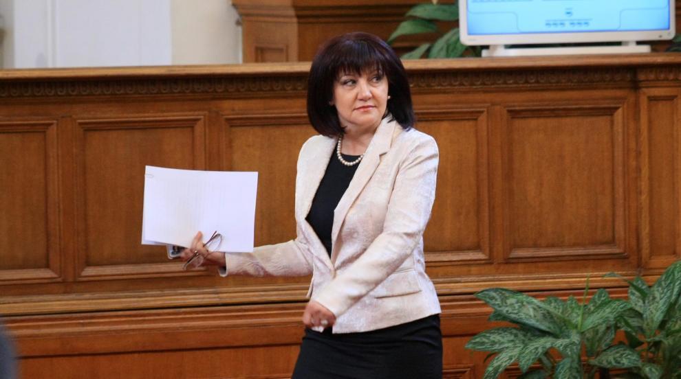 Парламентът прие отстъпка за личните лекари