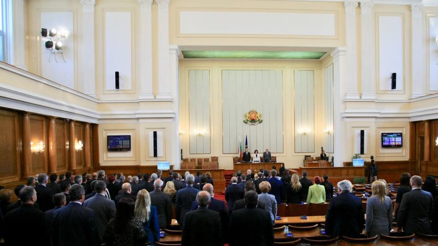 Депутатите приеха бюджета на НЗОК, има 400 млн. повече
