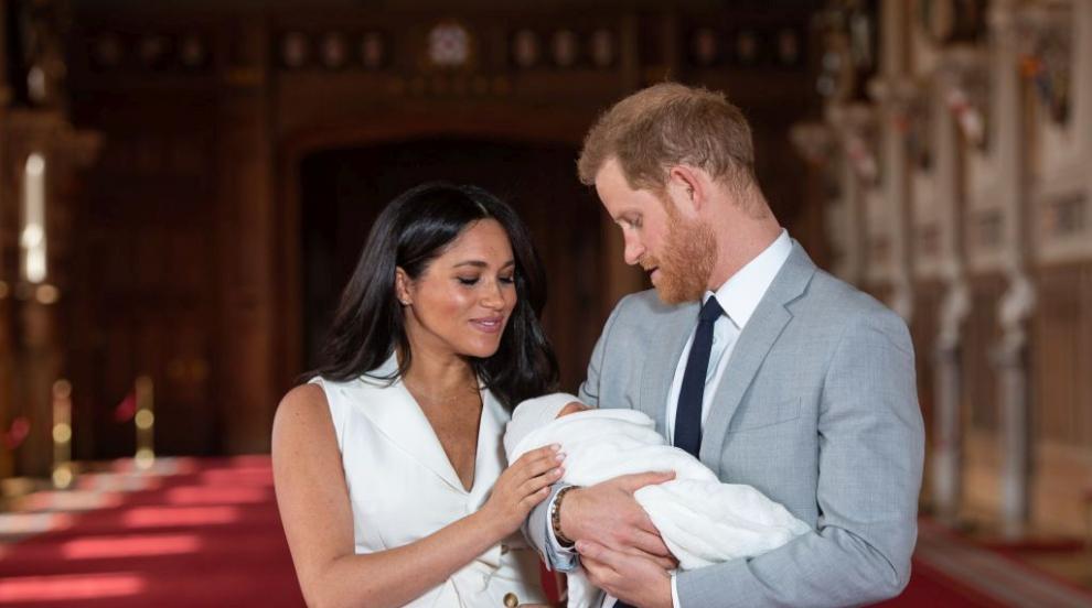 Ремонтът на принц Хари и Меган Маркъл ще струва 2,4 милиона