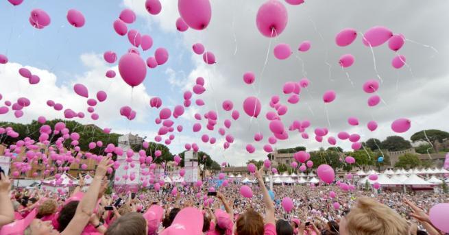 България става част от най-голямото спортно благотворително събитие в подкрепа