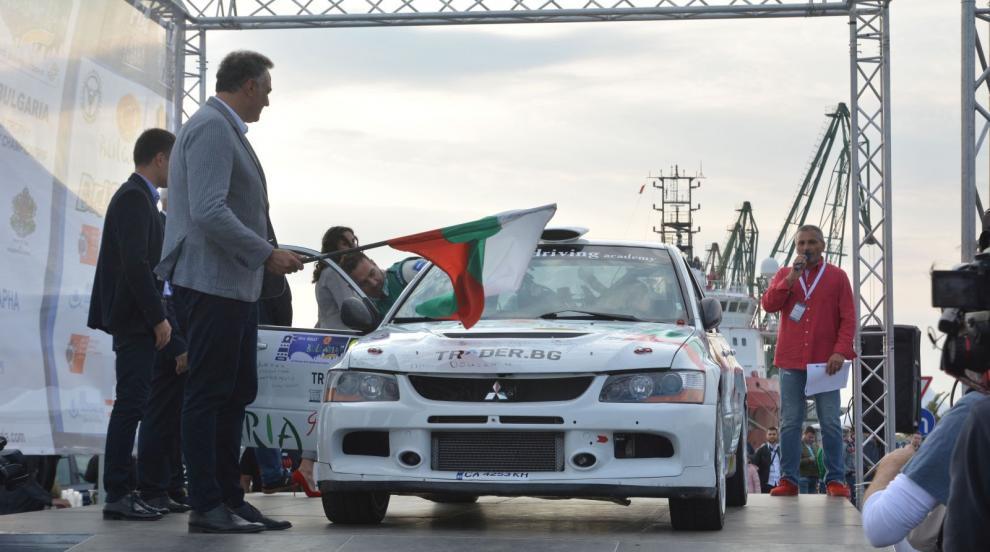 Ограничават движението в Бургас през уикенда