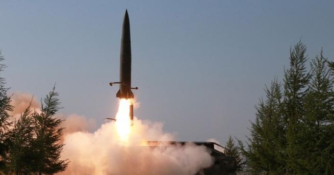 Северна Корея продължава да развива програмата си за ядрени оръжия