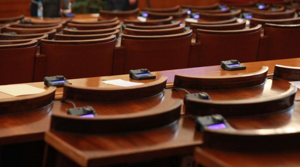 Депутатите отмениха машинното гласуване за местни и парламентарни избори
