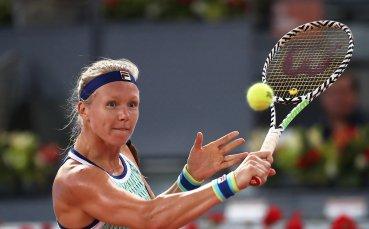 Кики Бертенс отказа участие на US Open