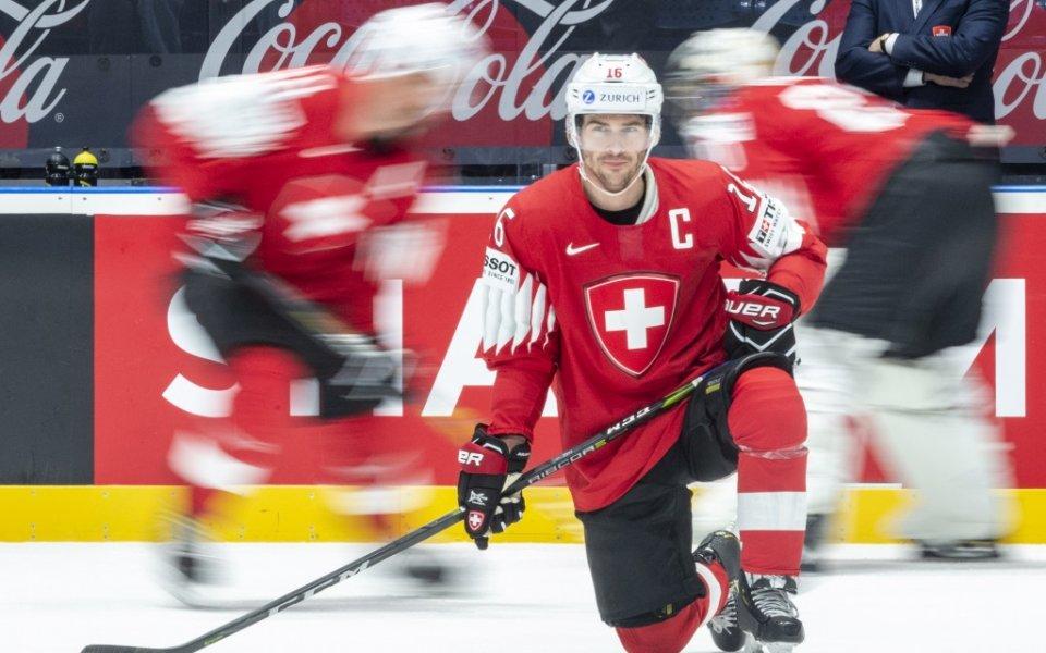 Дания надви Франция с дузпи, Швейцария вкара 9 на Италия