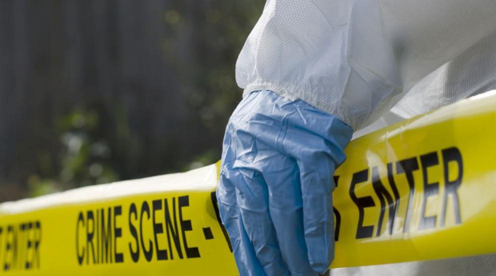 Синът на холивудски актьор беше застрелян от полицията, след като уби...