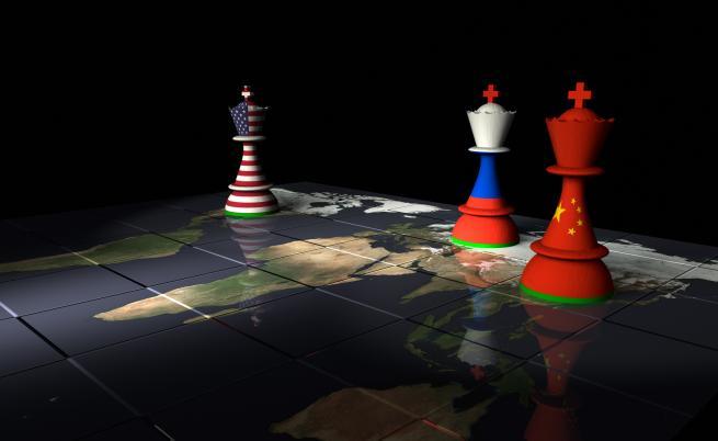 Кой надделява в сблъсъка между Китай и Русия в Азия