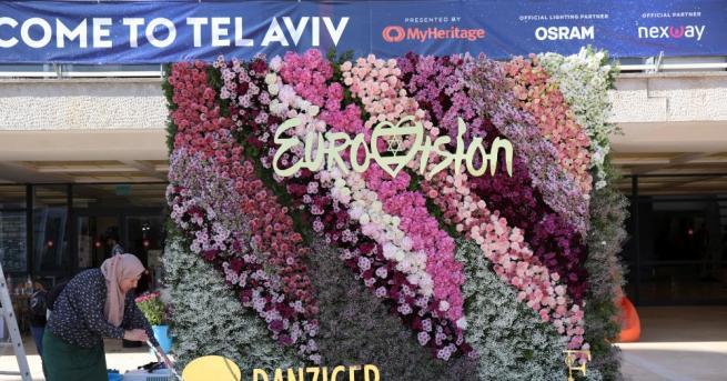 Евровизия 2019 започна официално с представяне на участниците, предадоха световните