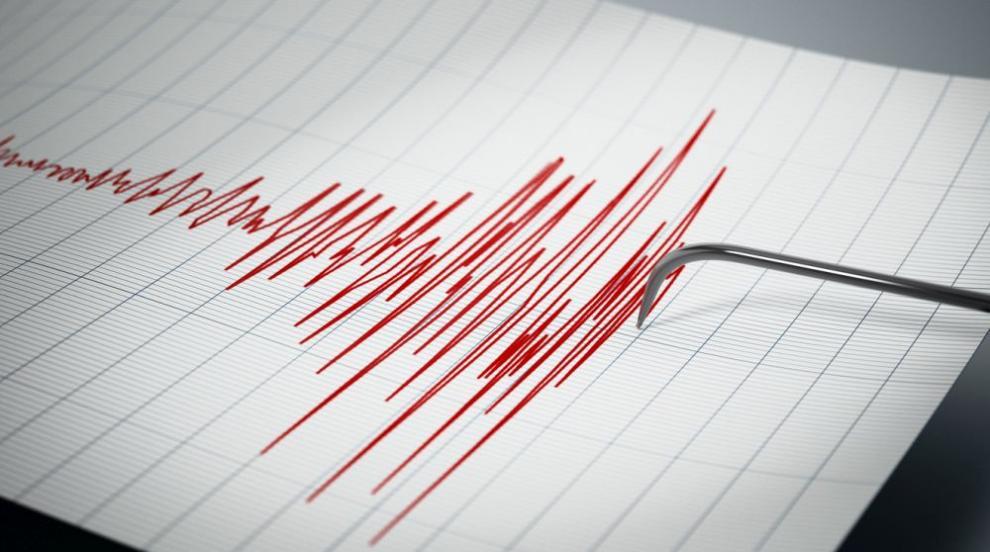 5,9 по Рихтер в Китай, има жертви и ранени