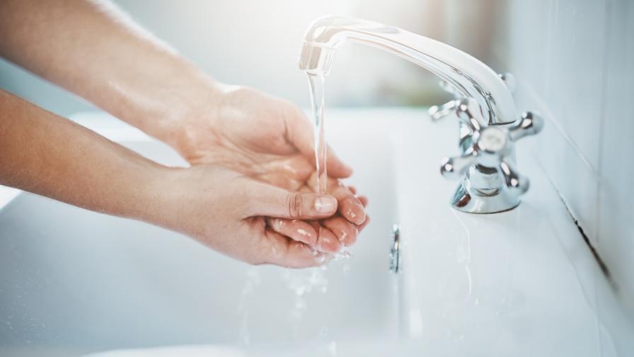 Това са новите цени на водата в България от 1 януари
