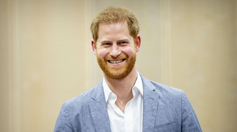 Принц Хари - от лошо момче до любящ съпруг и баща (ВИДЕО)