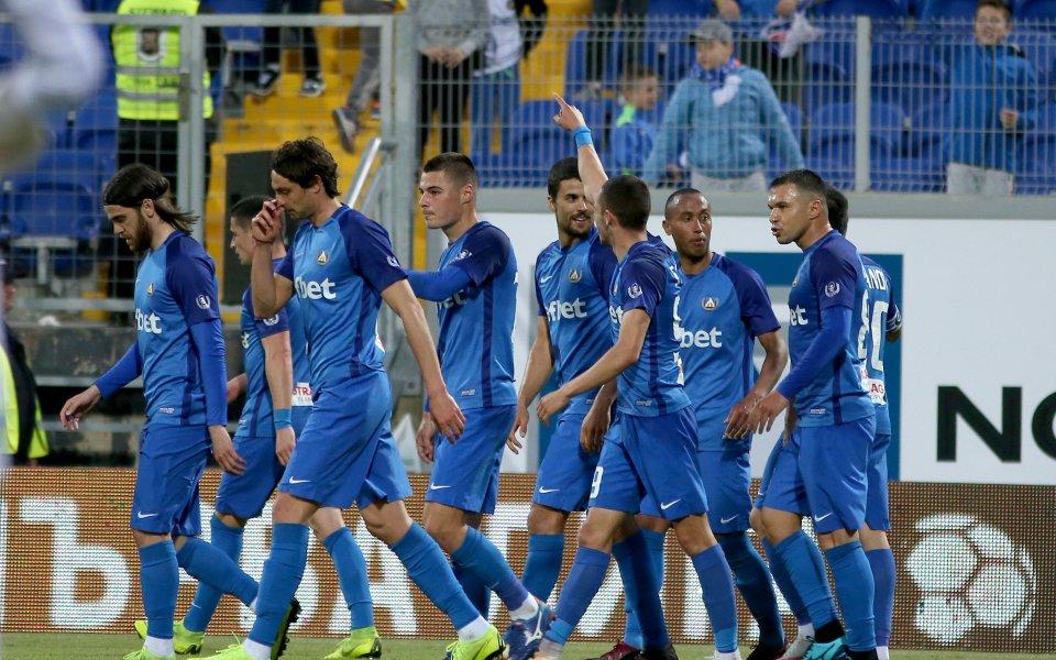 Турски и френски клубове идват за звездите на Левски и Лудогорец