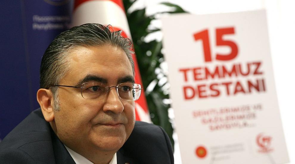 Турският посланик в МВнР: Думите ми са били погрешно интерпретирани