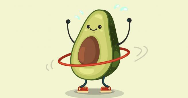 Любопитно Защо да ядем авокадо + 3 вкусни начина как