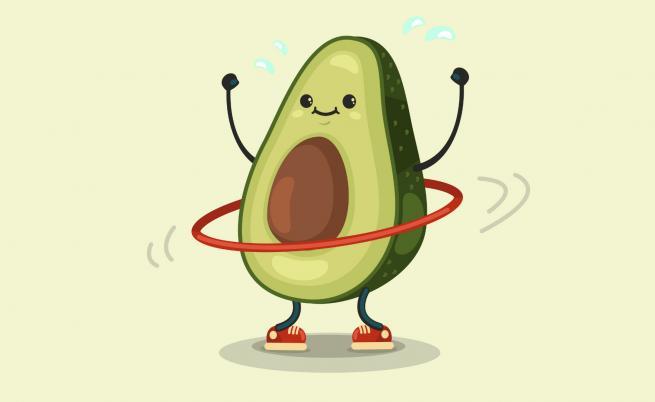 Защо да ядем авокадо + 3 вкусни начина как