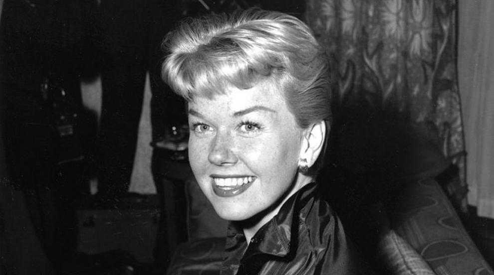 Почина холивудската легенда Дорис Дей (СНИМКИ)