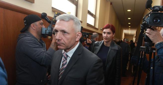 """Адвокат Николай Хаджигенов: Делото """"Иванчева"""" е имитация на съдебен процес"""