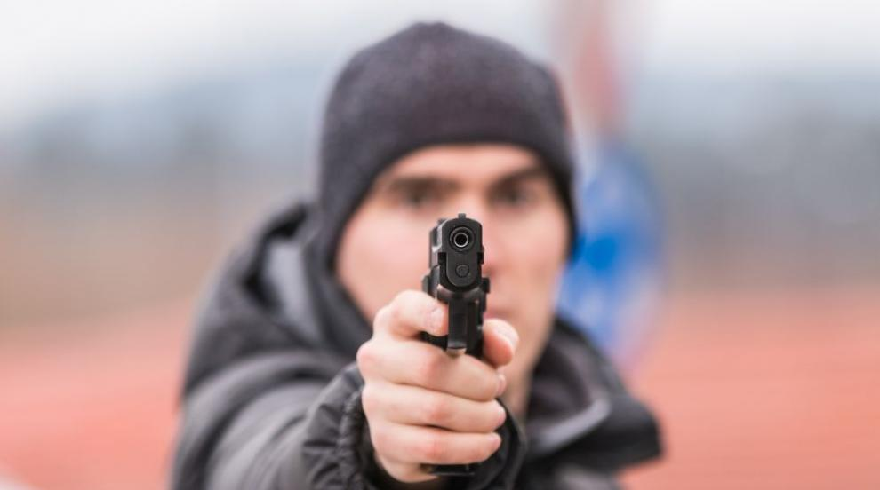 Убиецът от Ханау подал странна жалба до прокуратурата