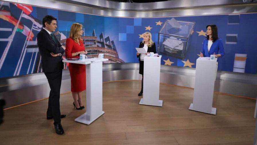 Габриел срещу Йончева - коментарът на политолозите