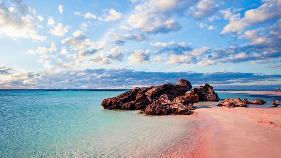 Елафониси, Гърция