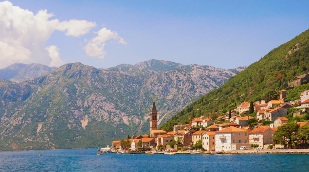 Страна без коронавирус: Черна гора обяви, че е...