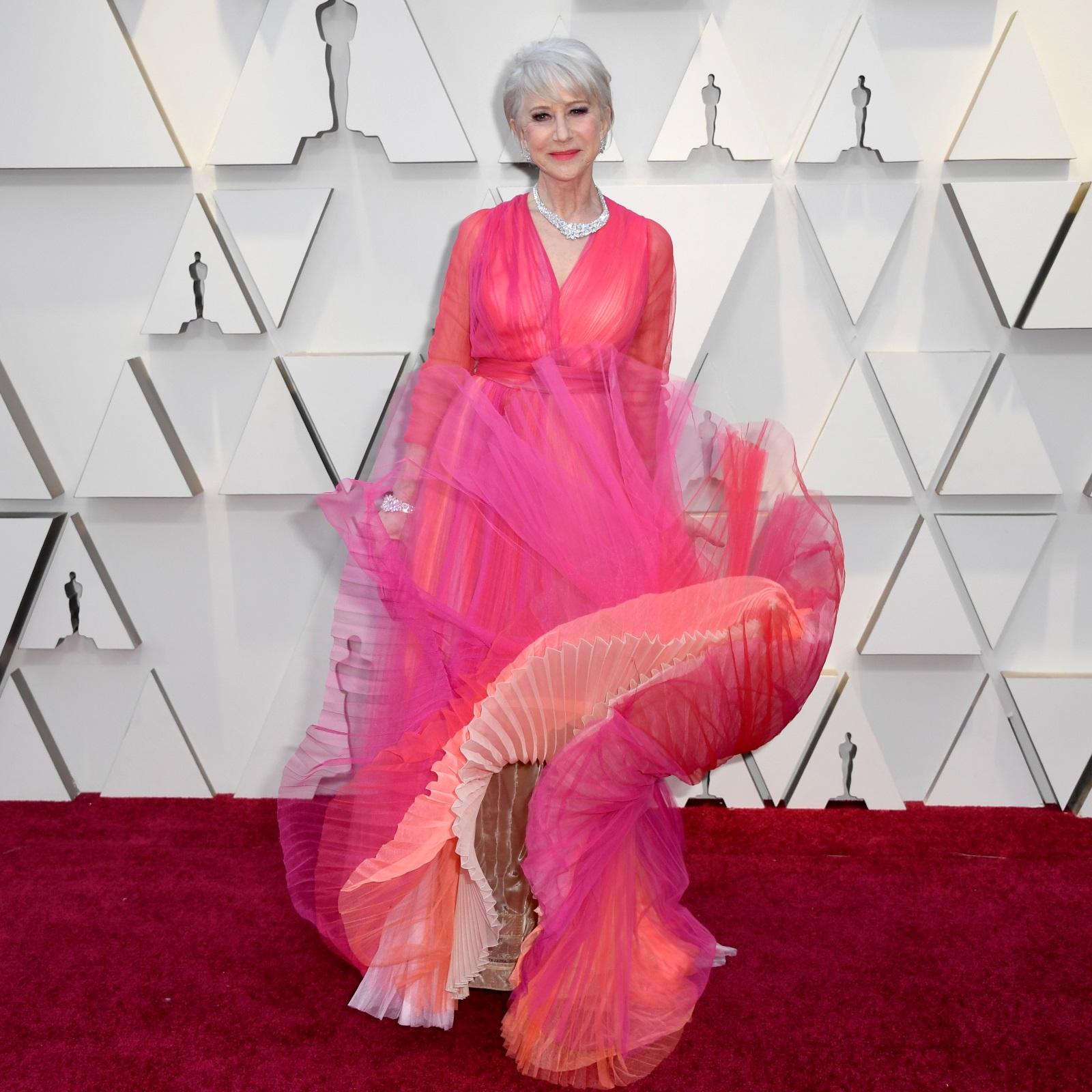 Днес актрисата е на 73 г.