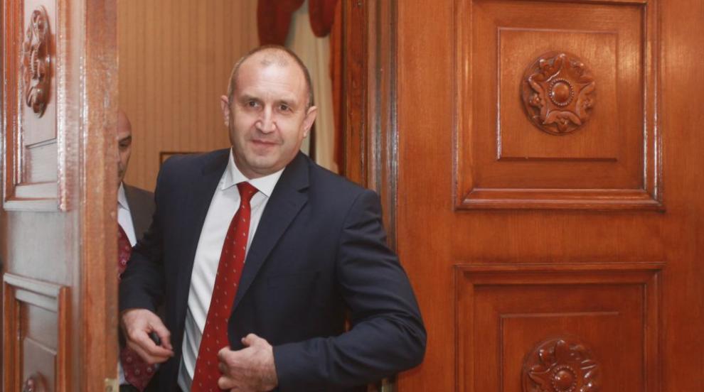 Боян Магдалинчев, ВСС: Президентът не е правил опит да налага кандидатура...