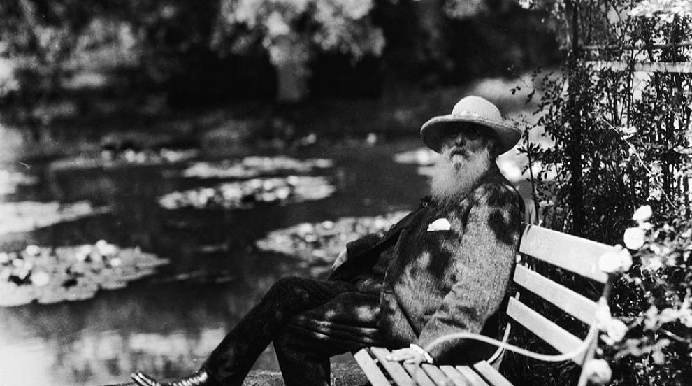 Картина на Моне достигна цена от 110,7 млн. долара на търг в Ню Йорк