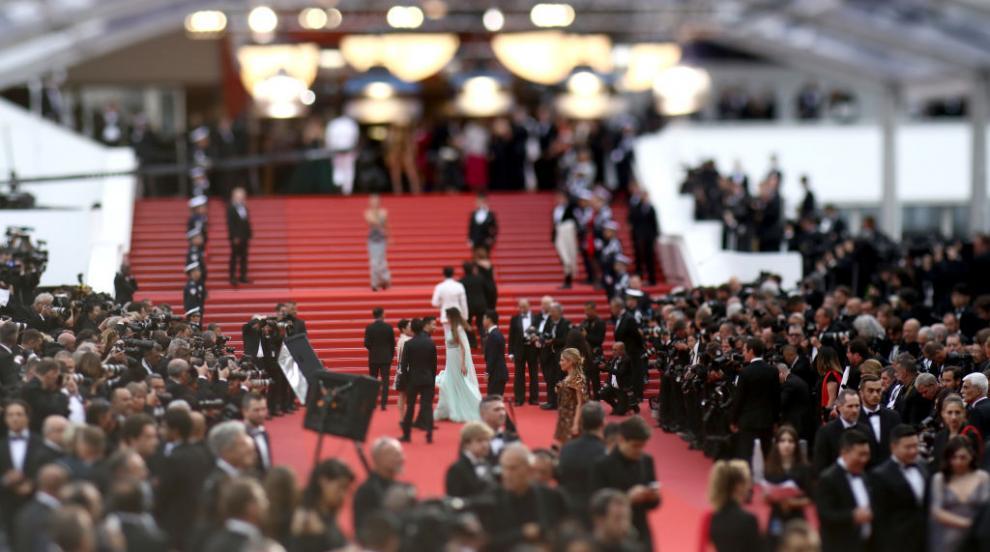 Откриха 72-ия кинофестивал в Кан (СНИМКИ)