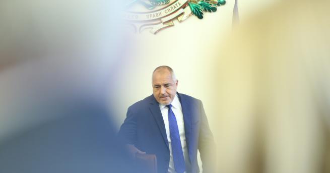 Национална стратегия за детето 2019-2030 няма, заяви премиерът Бойко Борисов